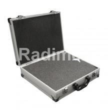 Алуминиев куфар за измервателни уреди PEAKTECH 7255