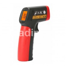 Инфрачервен термометър UT300A+, -20...+400°C