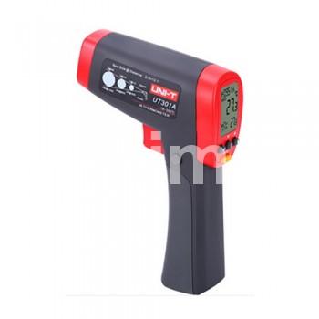 Инфрачервен термометър UT301A, -18...+350°C