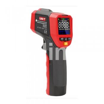 Инфрачервен термометър UT301C+, -32...+600°C