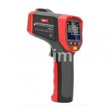 Инфрачервен термометър UT301C+, -32...+1300°C