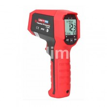 Инфрачервен термометър UT309A, -35...+450°C