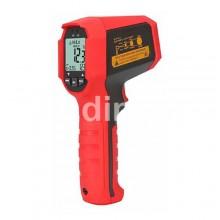 Инфрачервен термометър UT309C, -35...+650°C