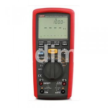 Тестер на изолационно съпротивление UT505B