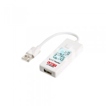 USB тестер UT658B