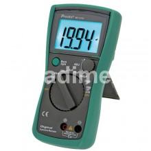 Цифров капацитетметър MT5110