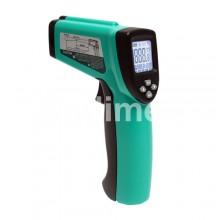 Инфрачервен термометър MT4612, -50...+580°C