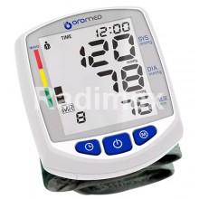 Апарат за кръвно налягане на китката OROMED ORO-SM2