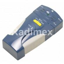 Безконтактен детектор на метал и  напрежение NT6351