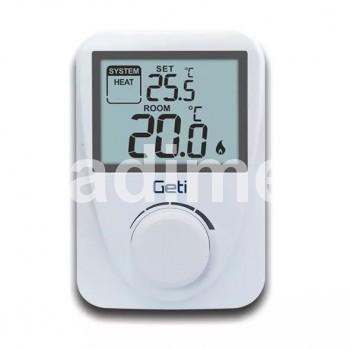Терморегулатор GETI GRT01