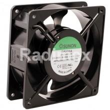 Вентилатор VEN120/220  120*38