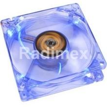 Вентилатор VEN80/12 LED